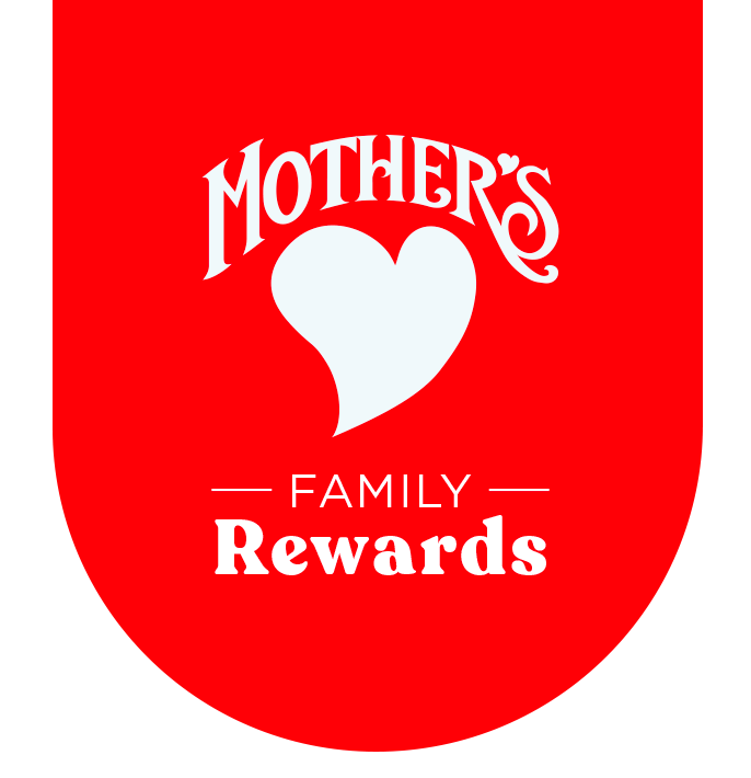 Mother's Family Rewards