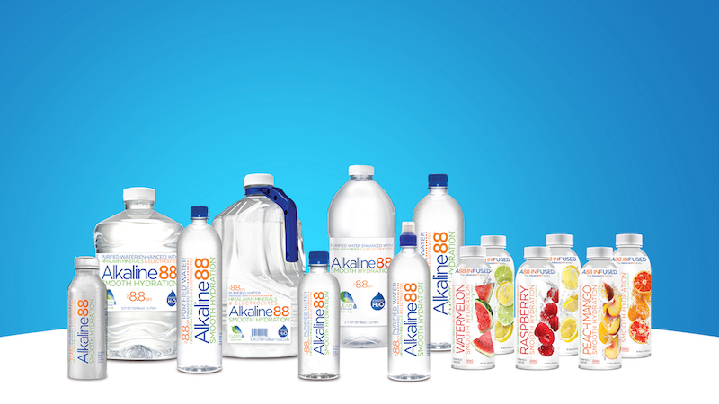 Alkaline88 Rethinking Water