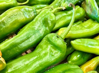 Hatch Chile Recipe Ideas