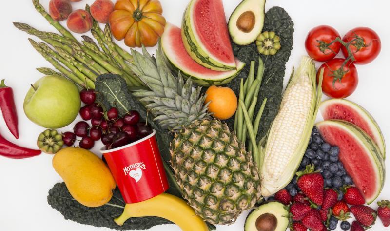 National Organic Harvest Month